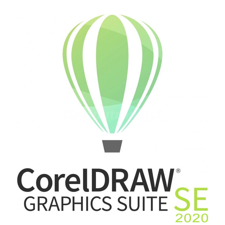 CorelDRAW Graphics Suite 2020 Special Edition