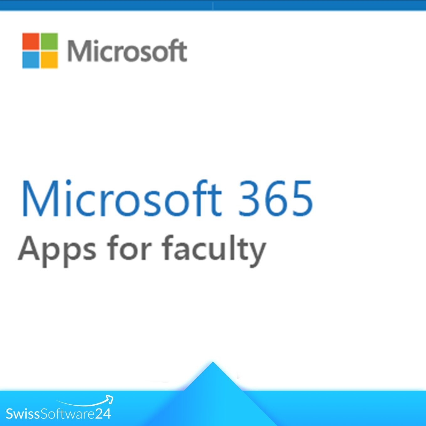 Microsoft 365 Apps for faculty