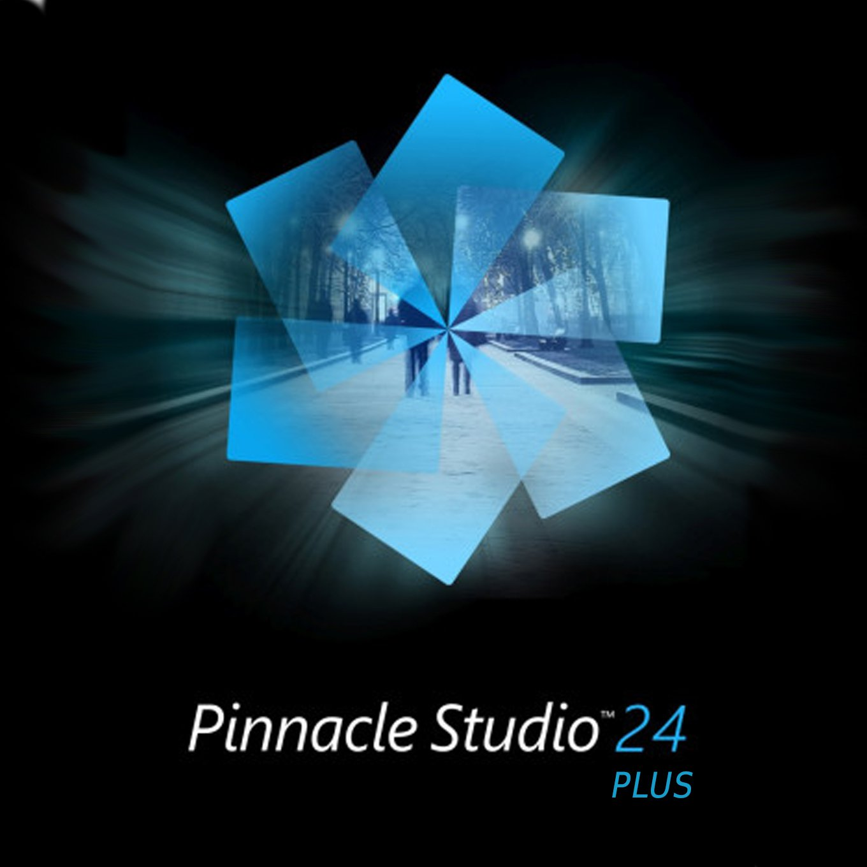 Pinnacle Studio 24 PLUS 2021