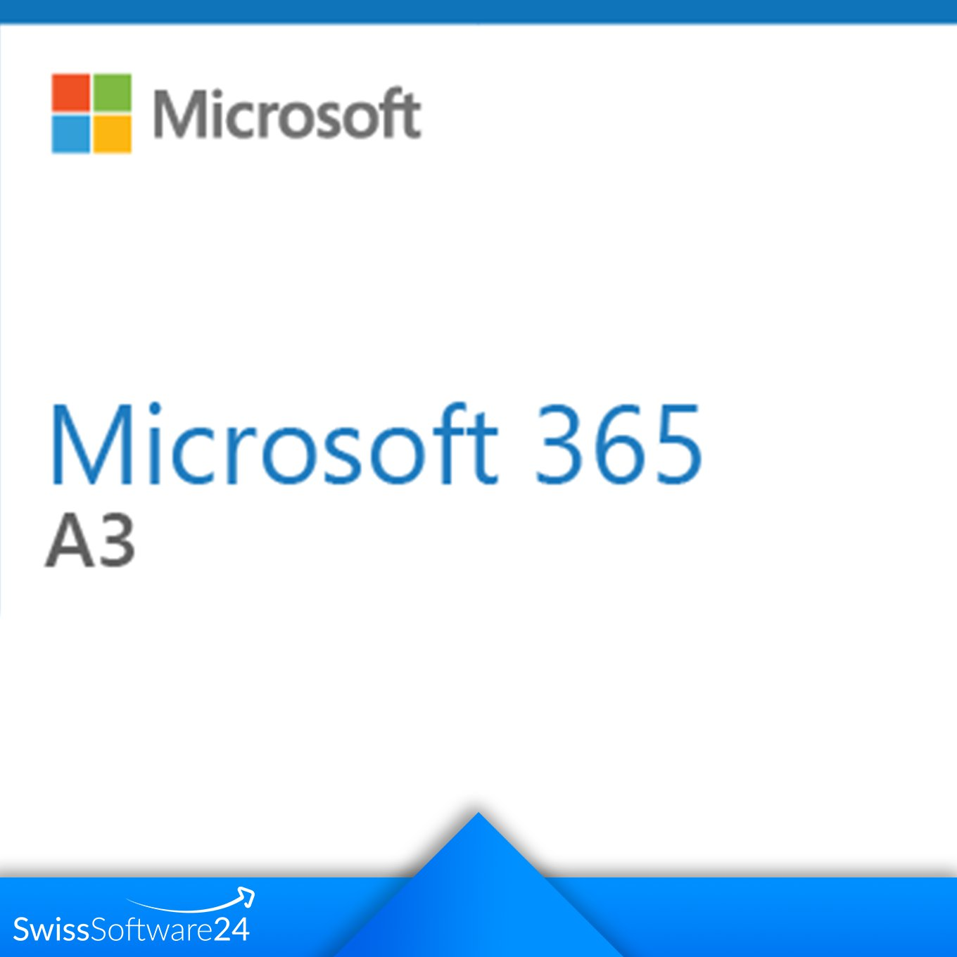 Microsoft 365 A3 for students