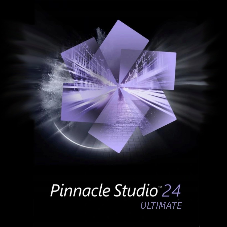 Pinnacle Studio 24 Ultimate 2021