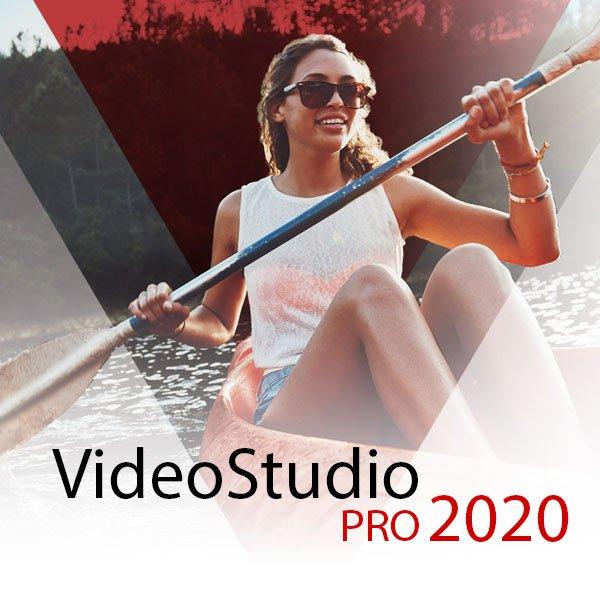 Corel VideoStudio 2020 Pro