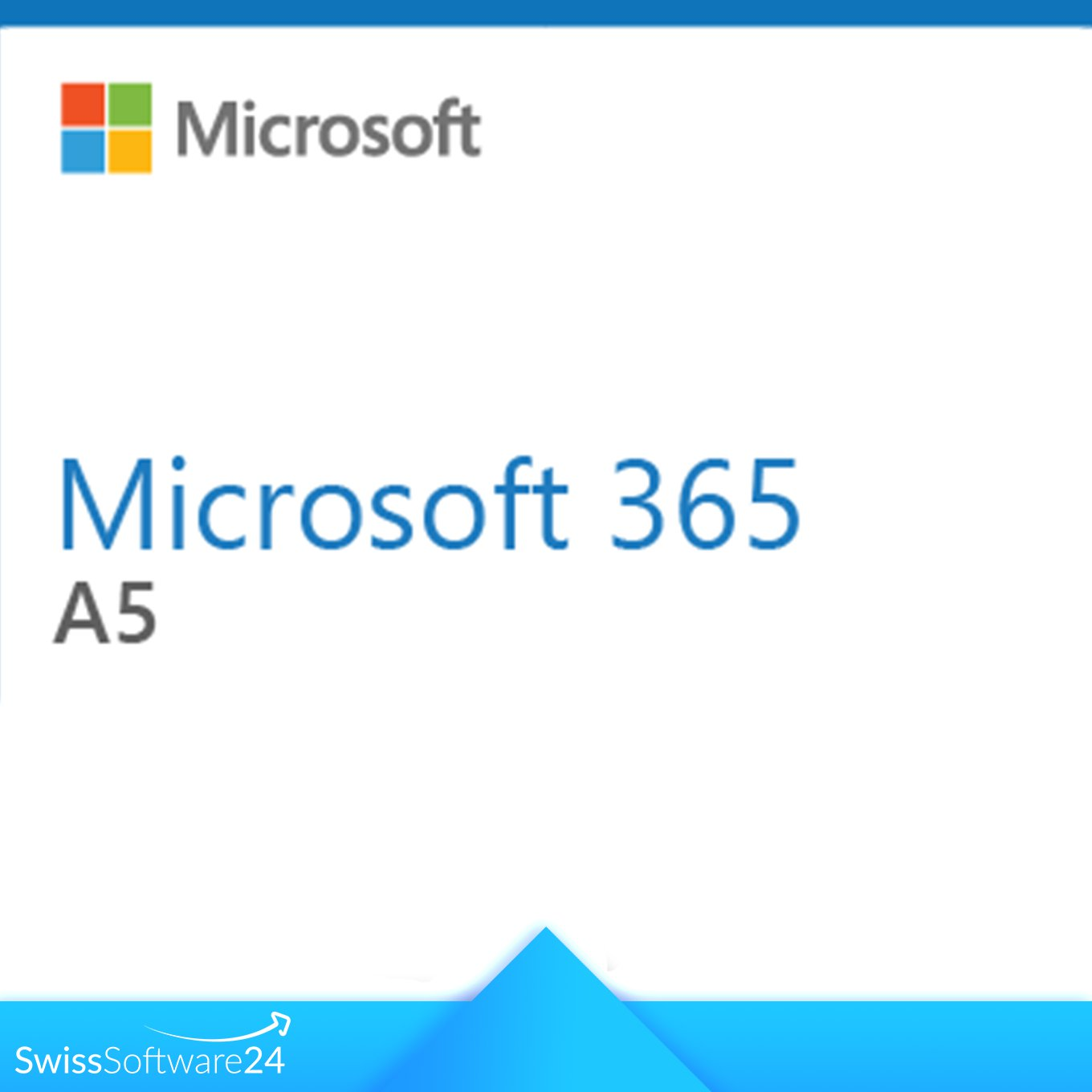 Microsoft 365 A5 for faculty