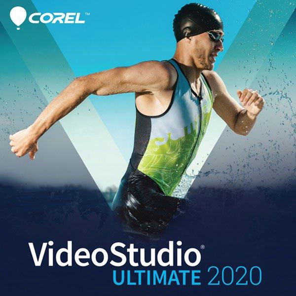 Corel VideoStudio 2020 Ultimate